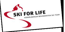 Ski for life